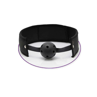 Fetish Fantasy Deluxe Breathable Ball Gag
