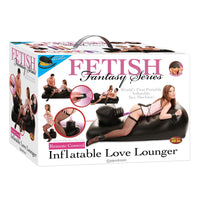 Fetish Fantasy Inflatable Love Lounger