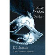 Fifty Shades Darker - Fifty Shades of Grey Book 2 - Graphic Erotica Novel