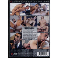 GAY DVD - Balls To The Wall - Auditions 37 - Lucas Entertainment