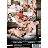 GAY DVD - Bellboys - BROMO Bareback