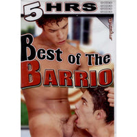 GAY DVD - Best of the Barrio - 5 Hour