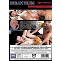 GAY DVD - Dream Team - Alpha Males