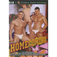 GAY DVD - Homecoming - Studio 2000