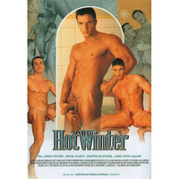 GAY DVD - Hot Winter - All Worlds Video - Andrew - David