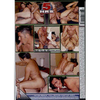 GAY DVD - Latin Men Get It On - 5 Hour