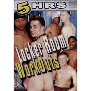 GAY DVD - Locker Room Workouts - 5 Hour