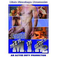 GAY DVD - MIA: Men in Action 2 - Active Duty