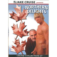 GAY DVD - Northern Delights - Jake Cruise