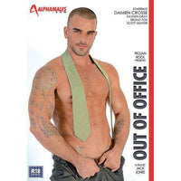 GAY DVD - Out of Office - Alpha Males