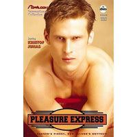 GAY DVD - Pleasure Express - Falcon International - Fic03