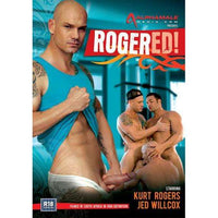 GAY DVD - Rogered! - Alpha Males