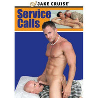 GAY DVD - Service Calls - Jake Cruise
