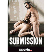 GAY DVD - Submission - BROMO Bareback
