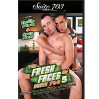 GAY DVD - The Fresh Faces Of Suite 703 Vol. 5 - Suite 703