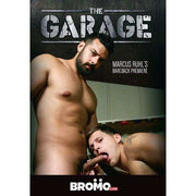 GAY DVD - The Garage - BROMO Bareback