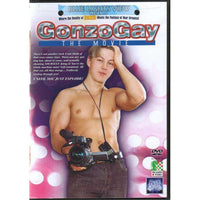 Gonzo Gay - The Movie - Blue Lights View