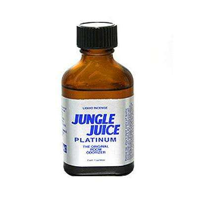 Jungle Juice Platinum Nail Polish Remover - Jumbo 1oz Size - UPS Ground Shipments Only