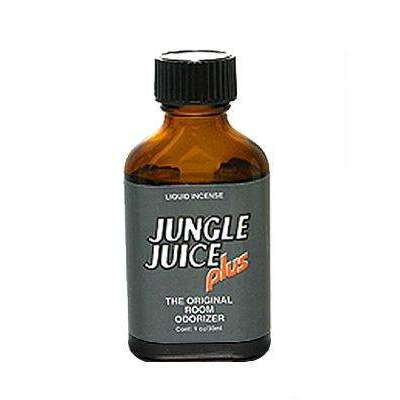 Jungle Juice Plus Jumbo 1oz Size Nail Polish Remover - UPS Ground Shipments Only