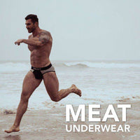 Meat Underwear - Classic Brief - Prime Beef