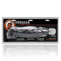 OXBALLS - Butch Cocksheath With Adjustable Fit Penis Sleeve