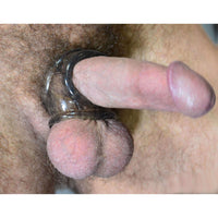 OXBALLS - Cocksling 2 - The Original Made Better - TPR Cock Ring