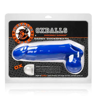 OXBALLS - Daddy Cock & Ball Sheath Extender