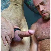 OXBALLS - Diesel Silicone Cock Ring