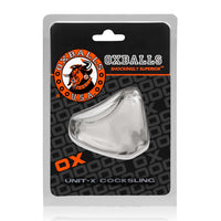 OXBALLS - Unit-X Super Sleek Sports-Sling Cock Ring