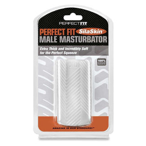 Perfect Fit Brand - Male Masturbator Without Grips