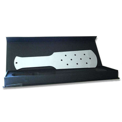 Polished Stainless Steel Paddle