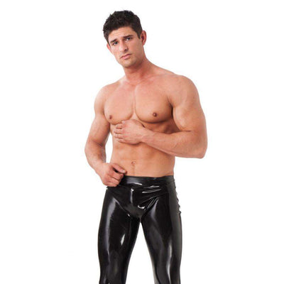 Rimba - Latex Pants