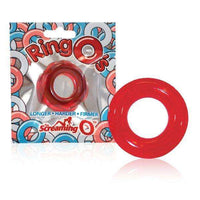 Ring O Super-Stretchy Gel Erection Cock Ring