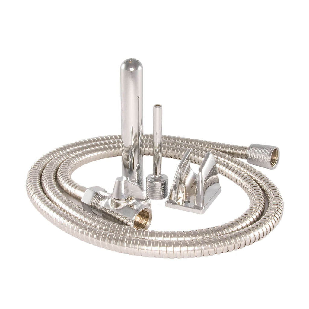 Stainless Steel Shower Bidet Douche System