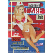 Straight Dvd - Intensive Care Unit - Brittany Andrews