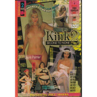 Straight Dvd - Kink 2 Second To None - Laura Palmer