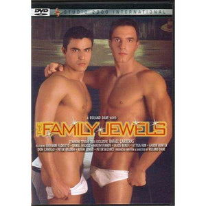 The Family Jewels - Studio 2000