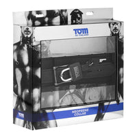 Tom of Finland Tools - Neoprene Collar