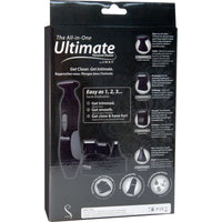Ultimate Personal Shaver Kit for Men