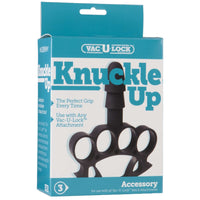 Vac-U-Lock - Knuckle Up - Accessory
