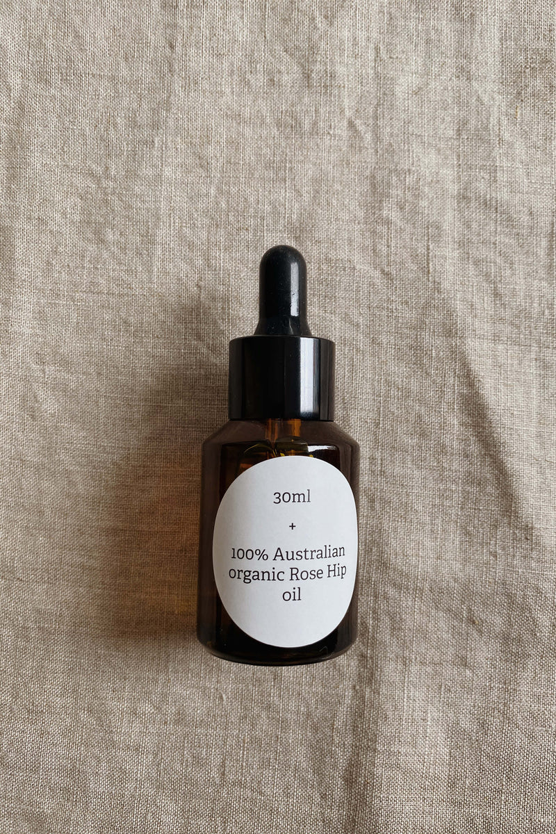 Rose Hip Face Oil