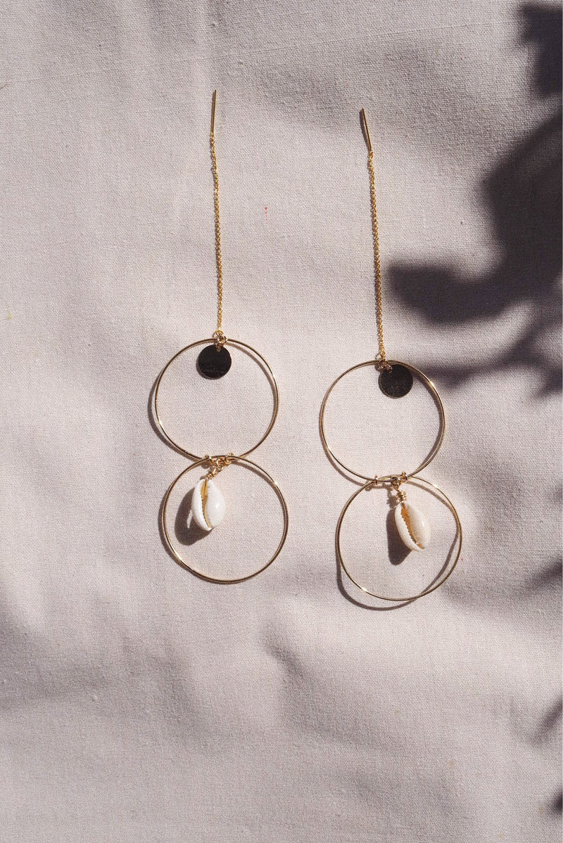 Novolis Earrings