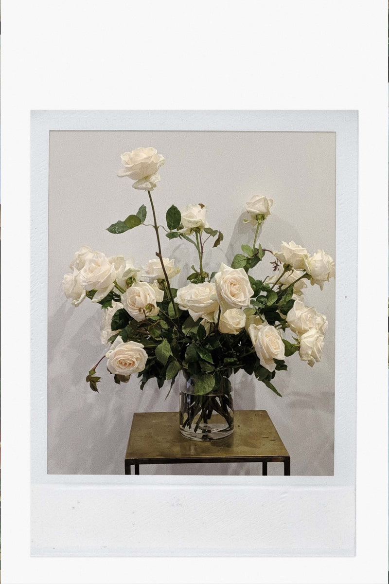 PRE ORDER: UNIK x Fleurette Mother's Day blooms + $100 UNIK gift card