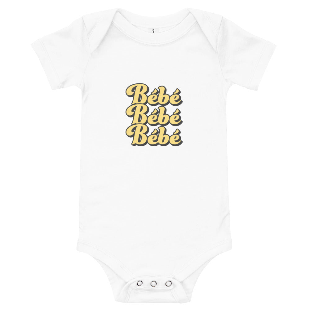 Schitts Creek Bebe Onesie