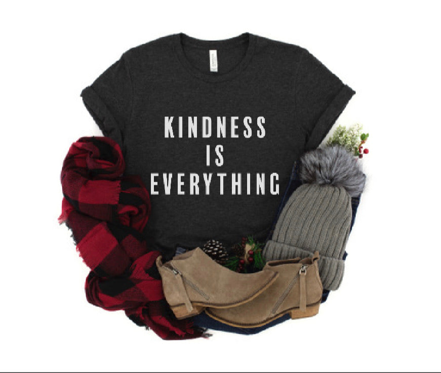Kindness is Everything Unisex T-Shirt
