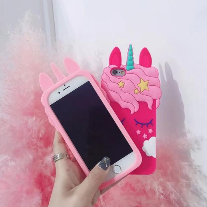 cover iphone xr unicorno