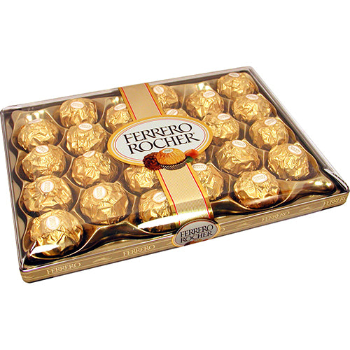 Ferrero Rocher 24pcs