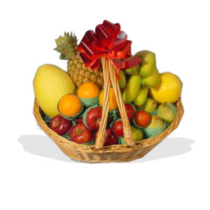 Fiesta Fruit Basket