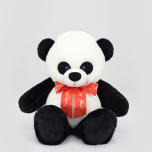"Panda- Little Xavy 16"" inches"