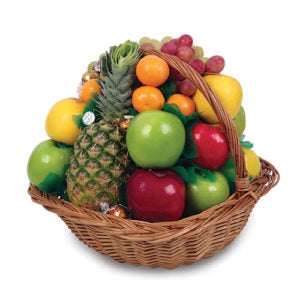 Party House Fruit Basket